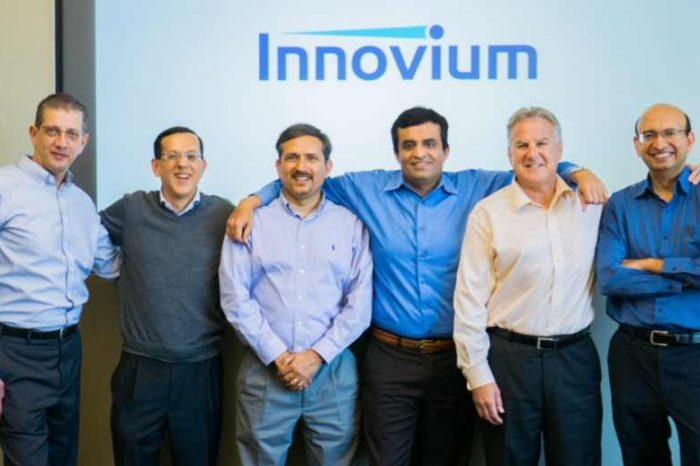 Marvell Tech to acquire chip tech startup Innovium for $1.1 billion to bolster its share of networking chips in thecloud data center market