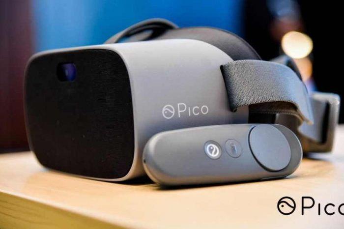TikTok owner ByteDance acquires VR tech startup Pico to expand into virtual reality and gaming
