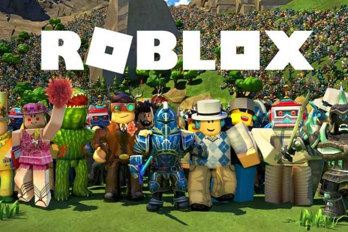 Meet Roblox, a $45 billion company whose success is built almost entirely off the spending habits and work of children