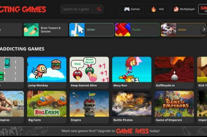 Addicting Games sold to Enthusiast Gaming for $35 million