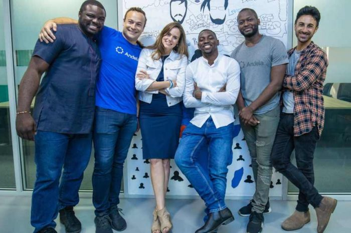 Andela becomes the latest African unicorn startup after raising$200M in funding led by Softbank; now valued at a $1.5 billion
