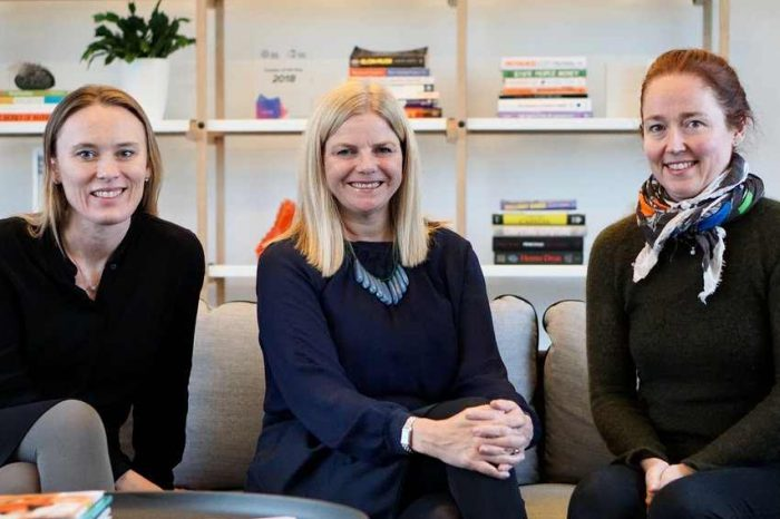 Iceland-basedCrowberry Capitalcloses $90M second fund, making it the Nordic region's largest-ever female-founded VC fund
