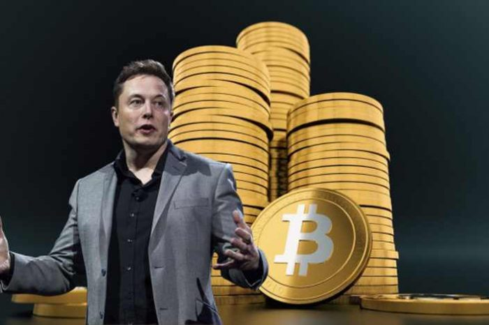 Elon Musk says U.S. government should NOT regulate cryptocurrencies