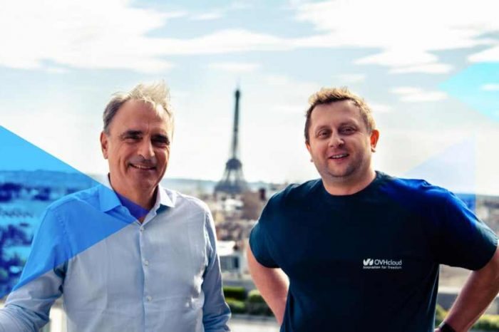 French cloud hosting startup OVHcloud is going public at a $4.7 billion valuation