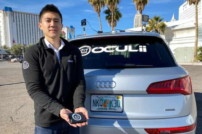 General Motors invests millions in Oculii, a tech startup that makesadvancedradar perception software for self-driving cars