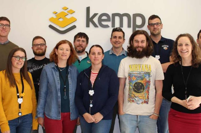 Progress acquires New York-based load balancing and application delivery tech startup Kemp for $258 million in cash
