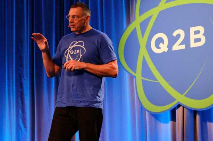 Quantum computer software startupQC Ware raises $25M to bring quantum computing power to the enterprise