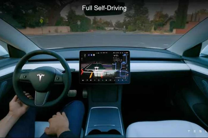 New MIT study confirms Tesla's autopilot as unsafe after collecting 500,000 miles' worth of data; the full self-driving feature is not as safe as Tesla claims
