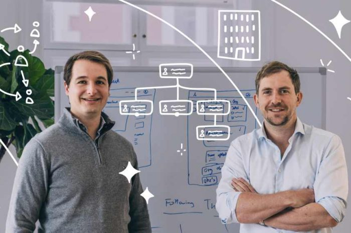 The Org raises $20 million to build a network of organization charts for public and private companies