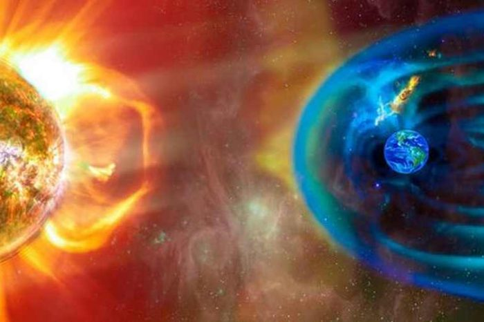 New study warns humanity: Rare solar superstorm could cause 'internet apocalypse' and global outages that could last for several months