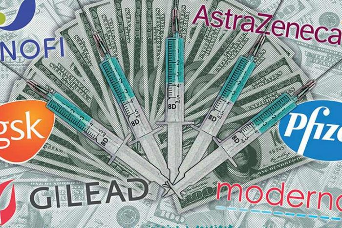 Big Pharma spent $6 billion on lobbying politicians, lawmakers and government officials, JAMA Internal Medicine research found