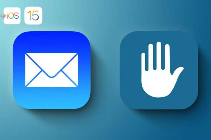 """Apple's new iOS 15 update now comes with a new privacy feature thatlets users create """"burner email addresses"""" — here's how to do it"""