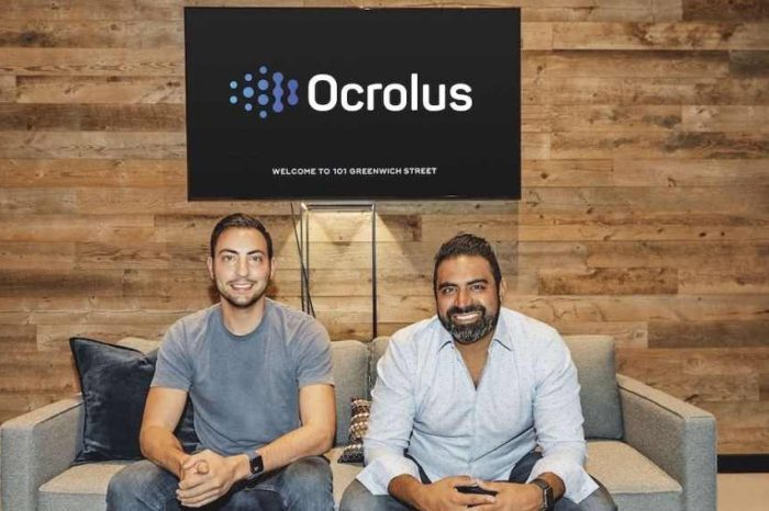 Ocrolus bags $80M in funding to automate document processing for banks and fintechs; now valuedat over $500 million