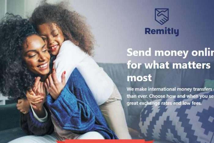 Cross-border remittance provider Remitly files to go public a year after hitting unicorn status; targets nearly $7 billion valuation
