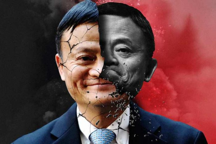 Why do Chinese Tech Billionaires Keep Disappearing?