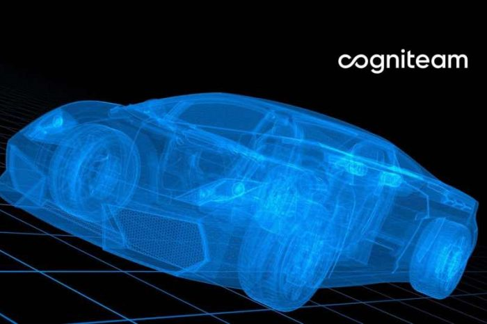 Israel-based Cogniteam unveilsNimbus operating system,a cloud-based drag-and-drop platform to reduce robotic time to market by 80%