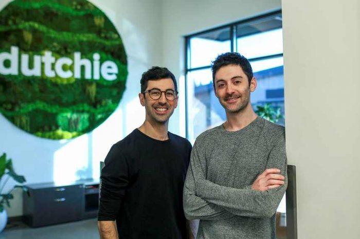 Cannabis e-commerce tech startup Dutchie raises $350 million at a $3.75 billion valuation