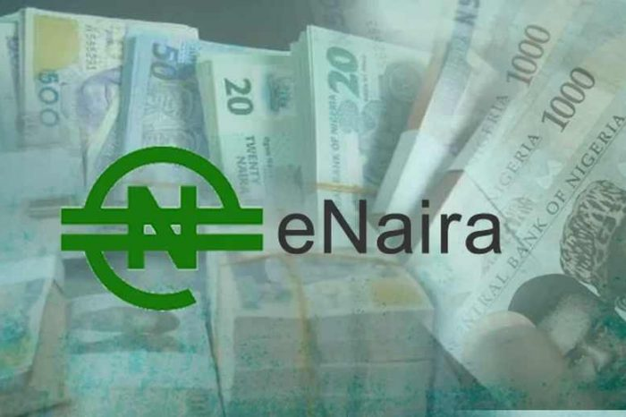 Nigerian central bank to launch digital currency eNaira within days, CBN governor says