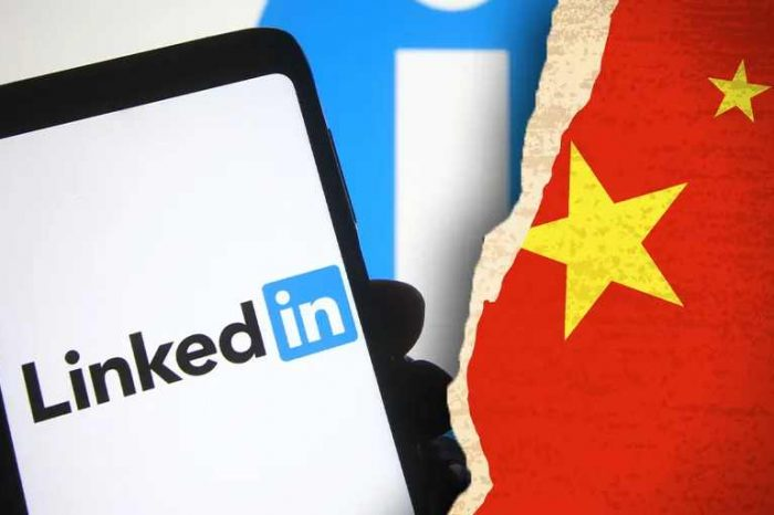 Microsoft is shutting down LinkedIn in China nearly seven years after its launch