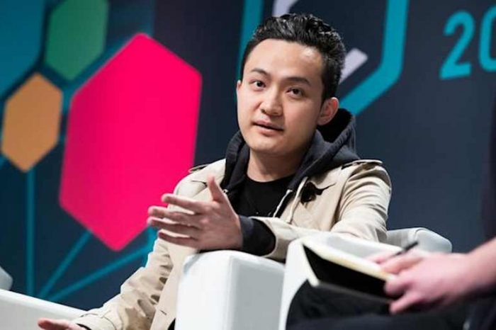 TRON founder Justin Sun bought3 Digital Zones NFTs for $2 Millionand donated them to APENFT Foundation